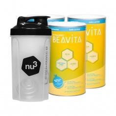 BEAVITA 14 Tage-Diät-Paket, laktosefrei