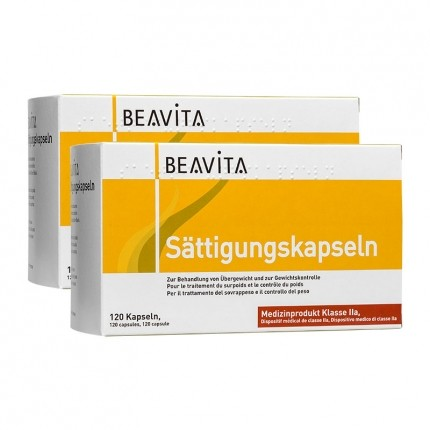 BEAVITA appetite suppressant