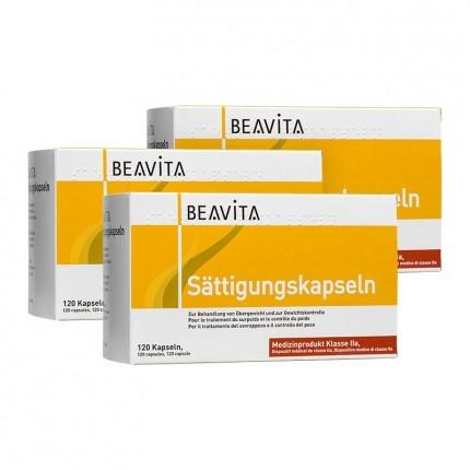 Beavita g lules coupe faim 3x120 g lules chez nu3 - Huiles essentielles coupe faim maigrir ...
