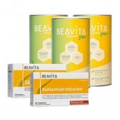 BEAVITA Schlank-Paket Plus