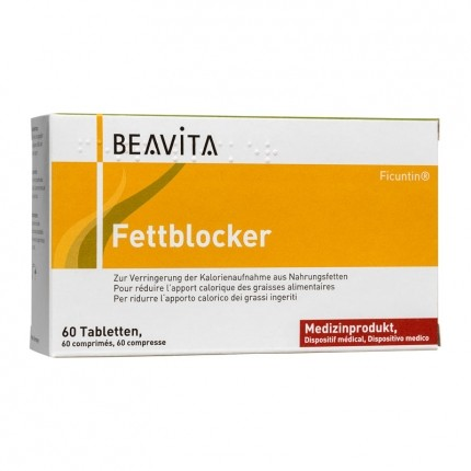 BEAVITA Fat Blocker, Tablets