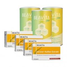 BEAVITA Pack Minceur Complet