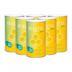 BEAVITA Vitalkost Plus, Mango Lassi Offline, VPE 6er Pack