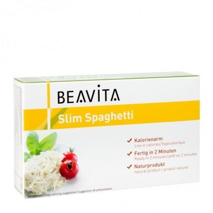 CH BEAVITA Vitalkost Laktosefrei Probierpaket mit Slim Spaghetti