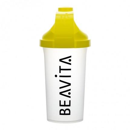 3 x BEAVITA Vitalkost laktoositon -jauhe + Slim Shaker