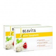 BEAVITA Slim Spaghetti Dubbelpack