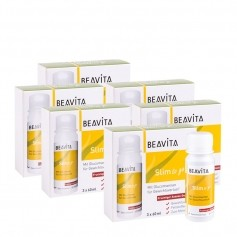 6 x BEAVITA Slim to go, Drink