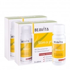 BEAVITA Slim to go Doppelpack, Drink