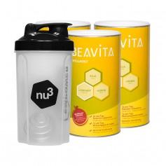 BEAVITA 14 Tage-Diät-Paket