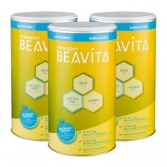 3 x BEAVITA Vitalkost