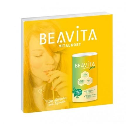 BEAVITA Vitalkost Diätplan & Rezepte