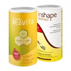 Beavita Vitalkost & InShape-Biomed, Pulver