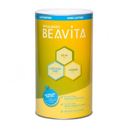 6 x BEAVITA Vitalkost