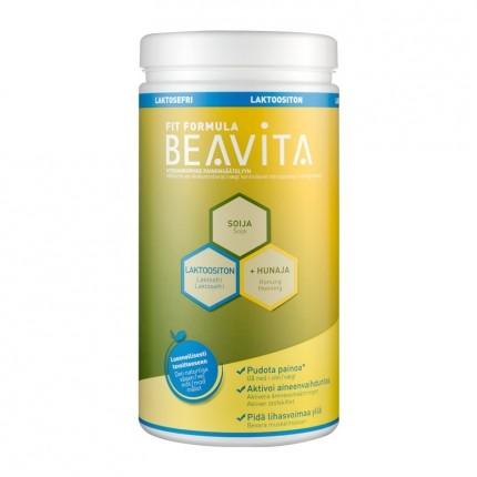 3 x BEAVITA Vitalkost Laktosefri, Pulver