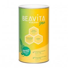 BEAVITA Vitalkost Plus, Kokos-Ananas, Pulver