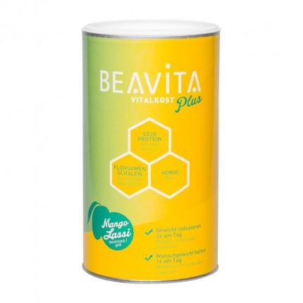 BEAVITA Vitalkost Plus, Mango Lassi, Pulver
