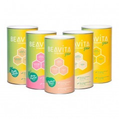 BEAVITA Vitalkost Plus, Mix, Pulver