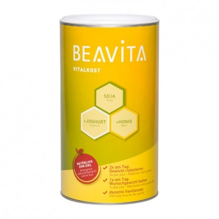 Beavita Saturation package: Vitalkost Double Pack + Aktiv Saturation Capsules