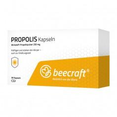 Beecraft Propolis, Kapseln