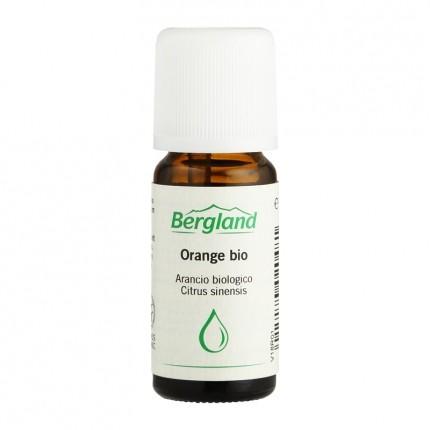 Bergland økologisk appelsinolie