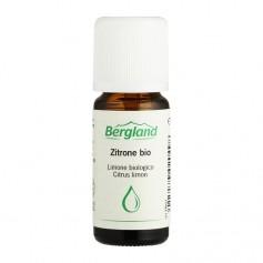 Bergland Bio-Zitronen-Öl