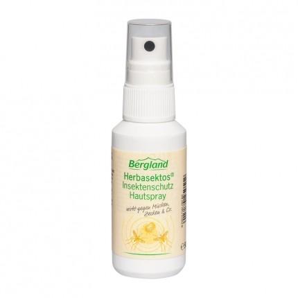 Bergland Herbasektos, Insektenschutzspray