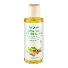 Bergland Jojoba-Hautöl mit Macadamia-Öl