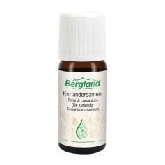 Bergland Koriandersamen-Öl