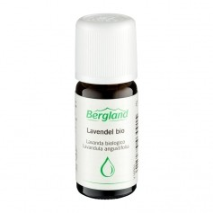 Bergland Bio-Lavendel-Öl