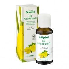 Bergland Bio Nachtkerzen-Öl