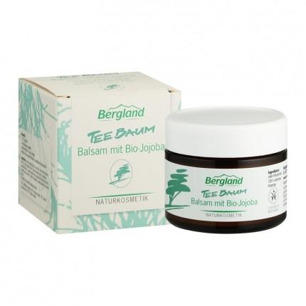 Köpa billiga Bergland Tea tree Balsam med Jojoba online