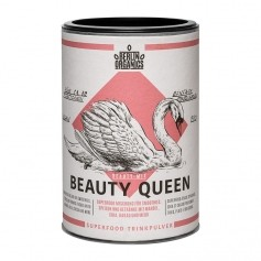 Berlin Organics Bio Superfood Trinkpulver Beauty Queen