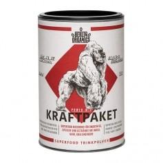 Berlin Organics Bio Superfood Trinkpulver Kraftpaket
