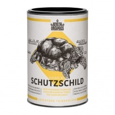 Berlin Organics Bio Superfood Trinkpulver Schutzschild