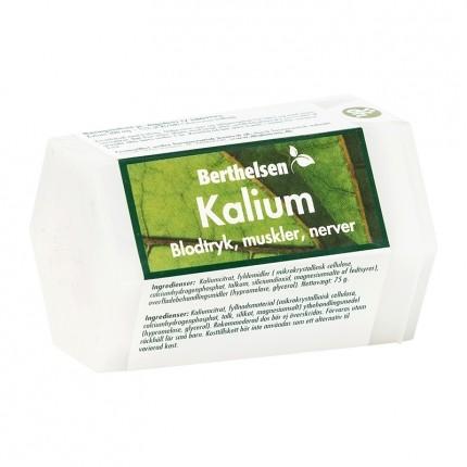 Berthelsen Kalium