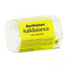 Berthelsen KalkBalance+