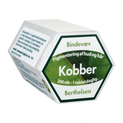 Berthelsen Kobber