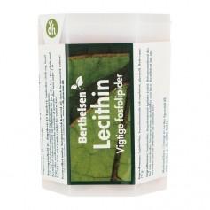 Berthelsen Lecithin 520 mg, 90 kapsler