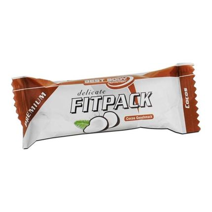Best Body Delicate Fitpack Coconut Bar
