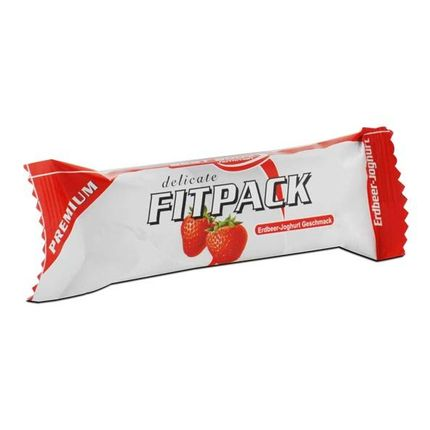 Best Body Delicate Fitpack Strawberry-Yoghurt Bar