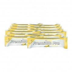 12 x Best Body Nutrition Premium Pro Bar French Vanilla, Riegel