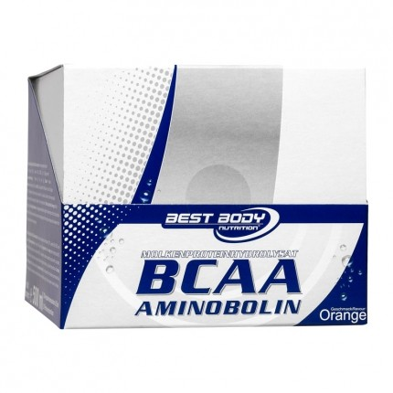 Best Body Nutrition BCAA Aminobolin