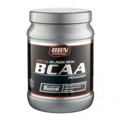 Best Body Nutrition Powder BCAA Black Bol Pulver