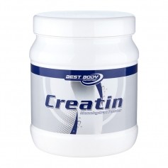Best Body Nutrition Creatin, Pulver