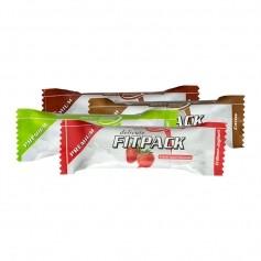 Best Body Nutrition Delicate Fitpack Test-Paket, Riegel