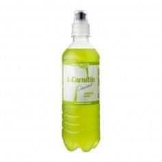 Best Body Nutrition L-Carnitine Lemon Lime Drink