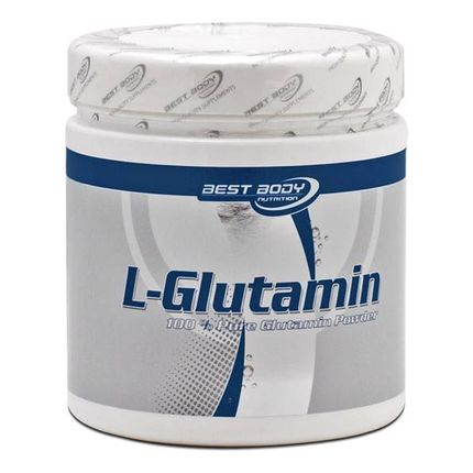 Best Body Nutrition L-Glutamin Pulver