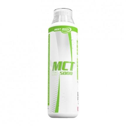 Best Body Nutrition MCT Oil 5000