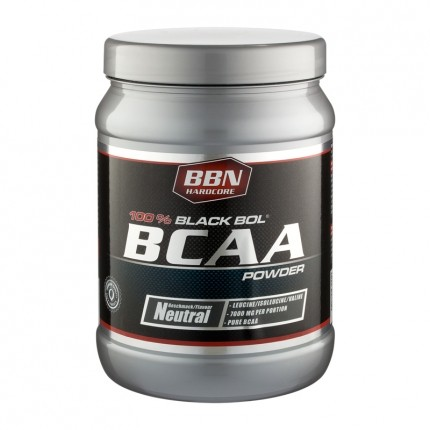 Best Body Nutrition Powder BCAA Black Bol Powder