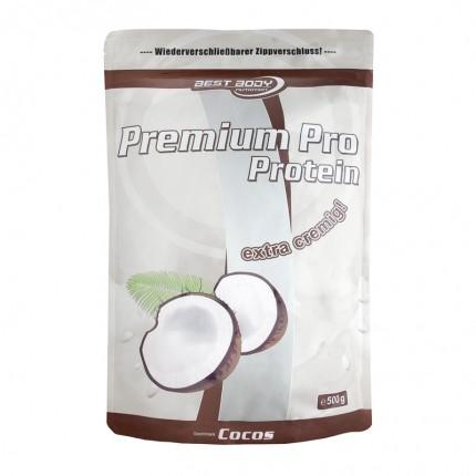 Best Body Nutrition Premium Pro Cocos, Pulver